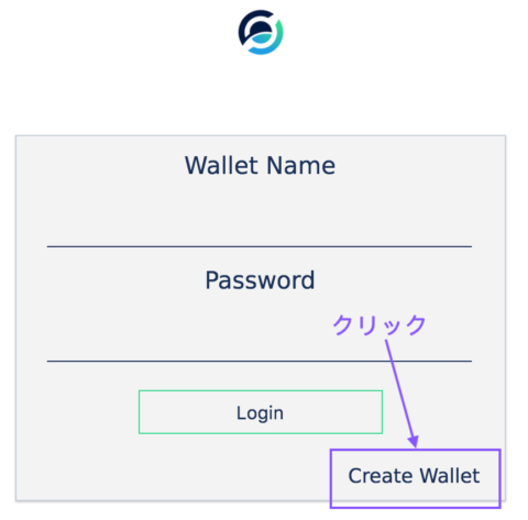arizen create a wallet
